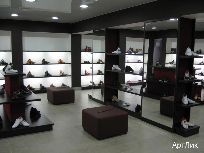 c790833888f ్ АртЛик® - производство торговой мебели
